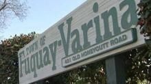 IMAGE: Fuquay-Varina celebrates 100th anniversary