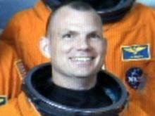 Tony Antonelli Fayetteville native to pilot Discovery shuttle