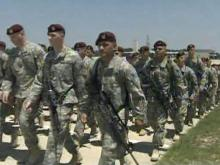 Army sec.: Soldiers need support for physical, mental health
