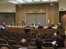 Raleigh facing cuts for 2009-10 fiscal year