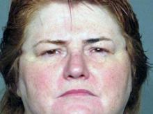 Rita Braman (Image from the Cary Police Department)