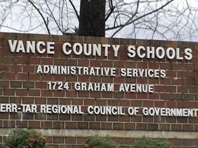 Vance County Schools
