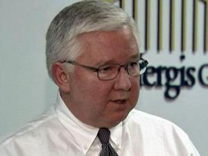 Greg Bennett, an executive job recruiter with The Mergis Group