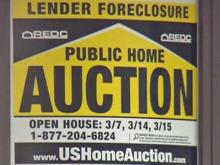 State, federal foreclosure help available