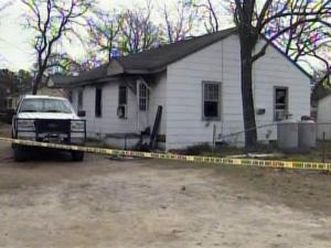 Authorities are trying to determine what caused a March 22, 2009, fire in a duplex off Murchison Road that killed a 3-year-old girl and burned her father.