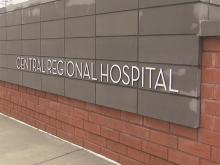 Hospital employees suspended over cell phone photo
