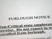 Companies use furloughs to weather recession