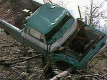 March 1984 tornado outbreak