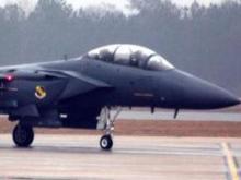 Seymour Johnson Air Force Base tour