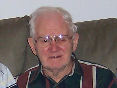 Jesse Musser, 88, a resident of the Pinelake Health and Rehab center in Carthage, was killed during a rampage by a gunman at the nursing home in  Moore County, on Sunday, March 29. 2009.