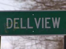Dellview known for being smallest town