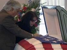 Avant funeral