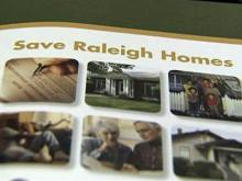 Foreclosure fears? Raleigh program offers help
