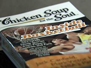 Chicken Soup for the Soul: Inside Basketball