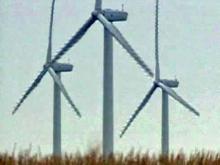 Wind farms saving power, making money