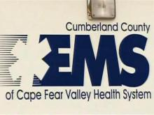 Cape Fear Valley EMS logo
