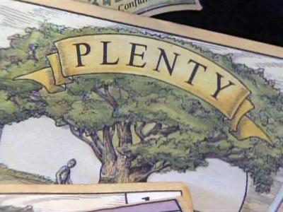 The Plenty (Piedmont Local Economy Tender) is used just like money at more than a dozen businesses in Pittsboro.