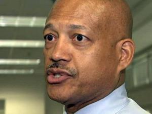 North Carolina Department of Revenue Secretary Ken Lay