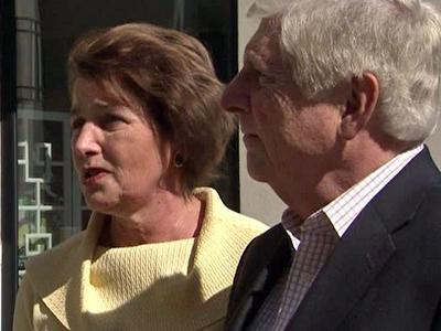 Cathy and Howard Ellington