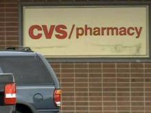 The CVS pharmacy at 230 Cole Ave., Raeford, was robbed on April 16, 2009. The suspects took more than 1,000 tablets of Percocet and OxyContin.