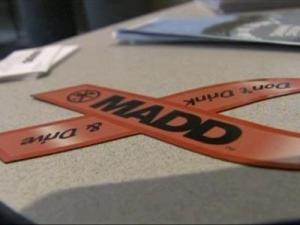 The mission of Mothers Against Drunk Driving (MADD) is to stop drunken driving.