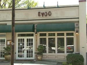 EVOO restaurant, 2519 Fairview Road in Raleigh
