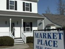 Refinancing pushes mortgage applications up