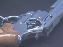 Gun bought in Raleigh linked to UK shooting