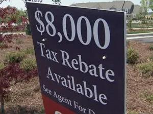 First-time homebuyers: Act now for tax credit