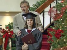 Meredith axes December graduation