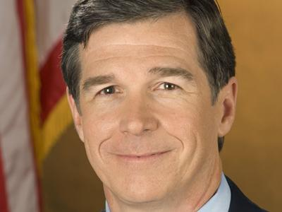 State Attorney General Roy Cooper