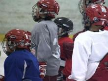 Canes success helps spike interest in youth hockey