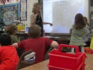 Teachers say state pay cut will hurt them