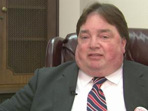 Howard Boney retired April 30 after 31 years as district attorney for Nash, Edgecombe and Wilson counties.