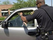 Court ruling limits vehicle searches