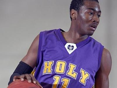 Word of God's John Wall, seen in a Feb. 9, 2009, photo, was cited with breaking and entering in connection with an April 27, 2009, incident. (Photo by C.F.Ward)