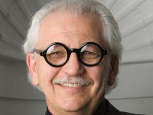 Marvin Malecha is dean of N.C. State University's College of Design and president of the American Institute of Architects.