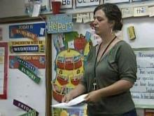 Furlough policy unfair, teachers say