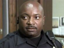 Sgt. Mack Utley III was named interim police chief in Spring Lake on May 7, 2009.