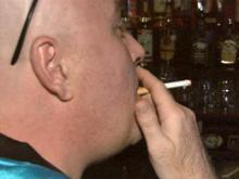 Bar owners weight in on smoking ban