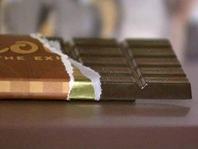 N.C. Museum exhibit calls all chocolate lovers