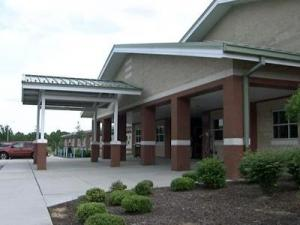 Barwell Elementary School is one of the year-round schools in Wake County that will be open this Memorial Day.