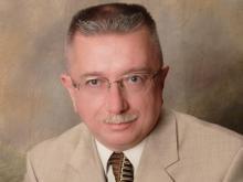 Wake County 911 Center Director Barry Furey