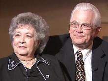 Rev. Charles & Barbara Ennis