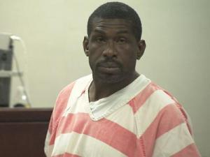 Travis Gillis, 43, of 1420 S. Wilmington St., appeared in court Tuesday, May 26, 2009.