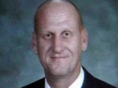 Councilman Ted Mohn