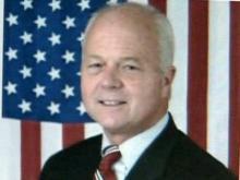 Councilman Bobby Hurst