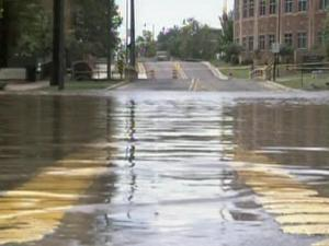 Is flooding in your future? State responders prepared for hurricane season Thursday.