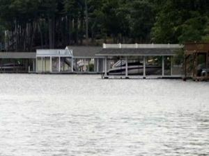 Some property values of homes on Lake Gaston tripled after a recent Warren County property revaluation.