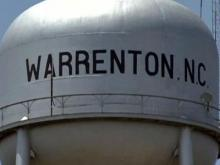 Sewage causes odor in Warrenton